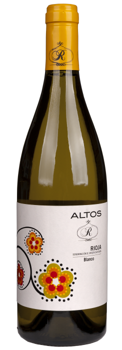 Altos R Rioja Blanco