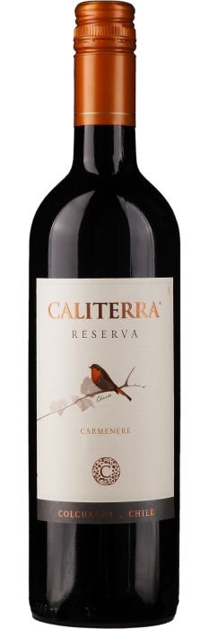 Caliterra Reserva Carmenere