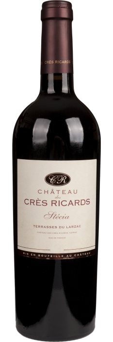 Chateau Cres Ricards Stecia Languedoc