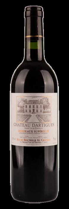 Chateau Dartigues Bordeaux Superieur