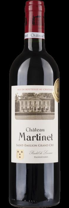 Chateau Martinet Saint Emilion Grand Cru