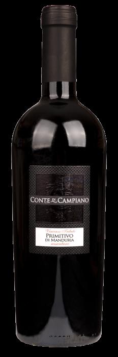 Conte di Campiano Primitivo Manduria