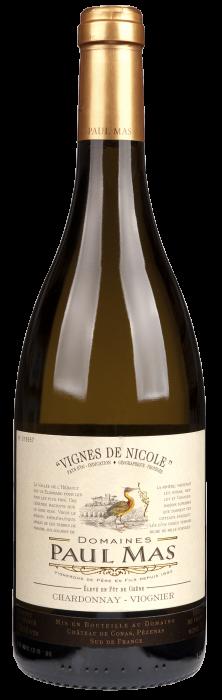 Domaine Paul Mas Vignes de Nicole Chardonnay Viognier