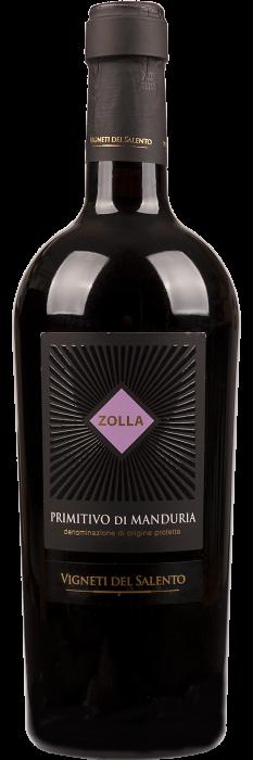 Farnese Vini Zolla Primitivo di Manduria