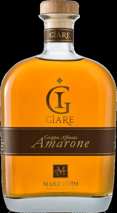 Le Giare Amarone Grappa Marzadro