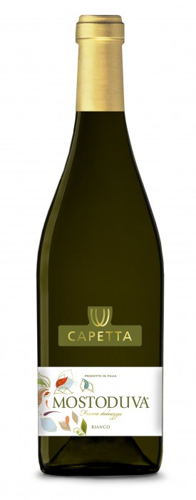 Mostoduva Capetta