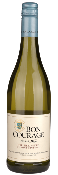 Bon Courage Colombard Chardonnay