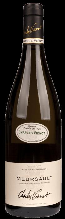 Charles Vienot Meursault