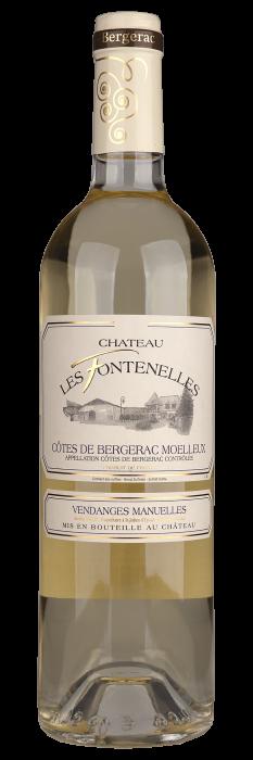 Chateau Les Fontenelles Bergerac Moelleux