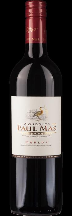 Domaine Paul Mas Merlot