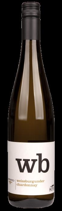 Hensel Weissburgunder Chardonnay