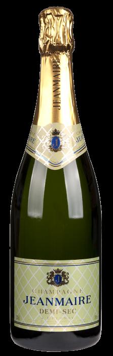 Jeanmaire Demi Sec Champagne