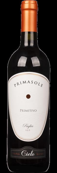 Primasole Cielo Primitivo Puglia