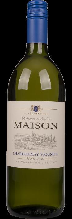 Reserve de la Maison Chardonnay / Viognier