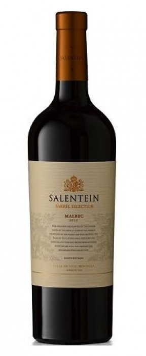 Salentein Barrel Malbec