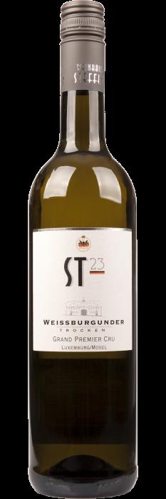 Steffen Weissburgunder Cuvee#23