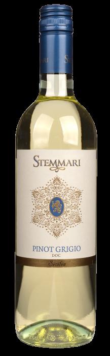 Stemmari Feudo Arancio Pinot Grigio