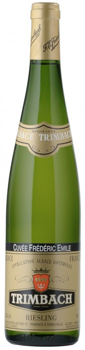 Trimbach Riesling Cuvee Frederic Emile