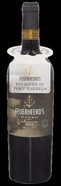 Feuerheerd's Douro Reserva-0