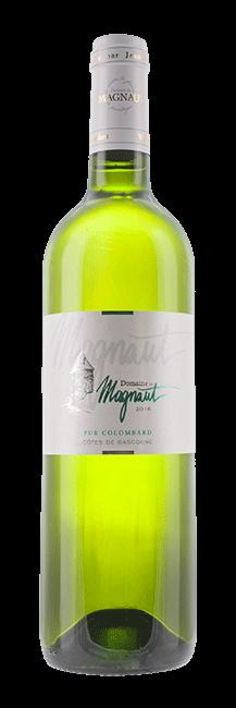 Domaine de Magnaut Gascogne Blanc-0