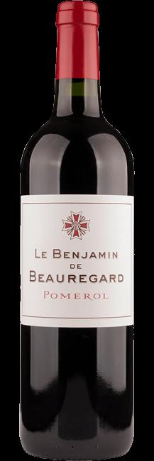 Benjamin De Beauregard Pomerol ac-0