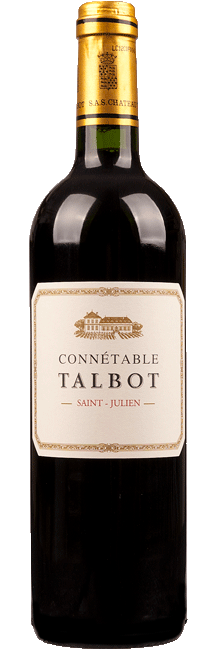 Connetable de Talbot St. Julien-0