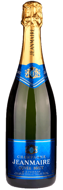 Champagne Jeanmaire Brut-0