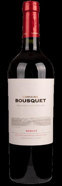 Domaine Bousquet Merlot (bio)-0