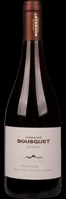 Domaine Bousquet Pinot Noir Reserve (bio)-0