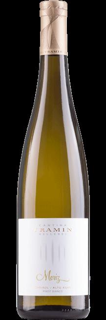 Tramin Pinot Bianco Moriz Alto Adige-0
