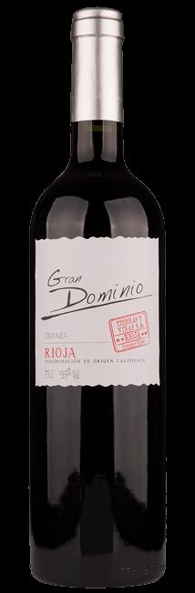 Gran Dominio Crianza Rioja-0