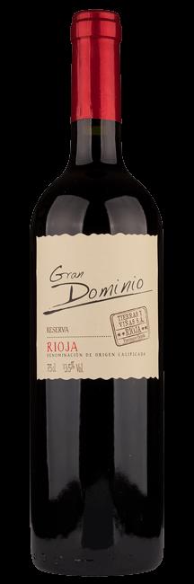 Gran Dominio Reserva Rioja-0