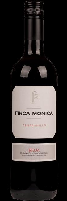 Finca Monica Rioja Tempranillo-0