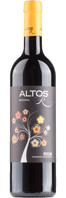 Altos R Rioja Reserva-0