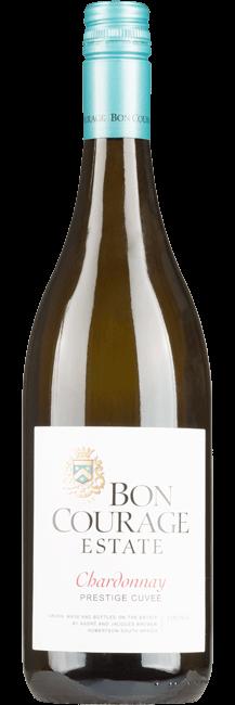 Bon Courage Chardonnay Cuvee Prestige-0