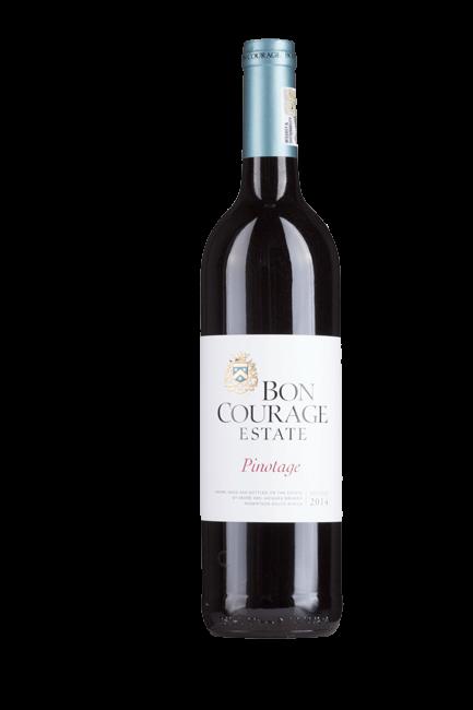 Bon Courage Pinotage-0