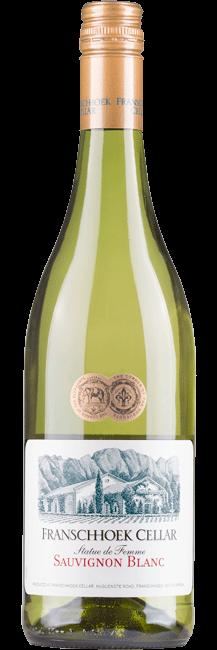 Franschhoek Cellar Sauvignon Blanc-0