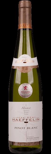 Haeffelin Pinot Blanc Medaille d'Argent-0