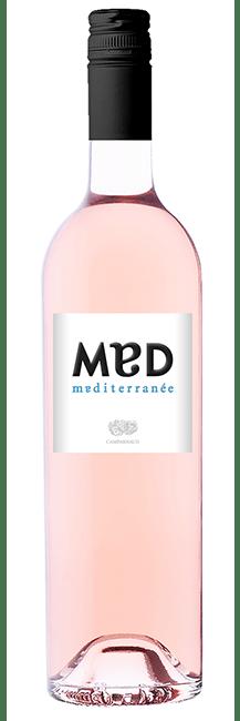Med Rosé IGP Mediterranée-0