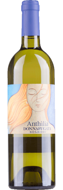 Donnafugata Anthilia-0