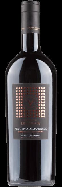 Vigne Vecchie Primitivo di Manduria-0