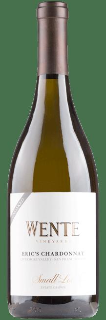 Wente Eric's Chardonnay Small Lot 2017-0